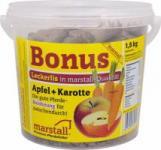 Marstall Bonus-Apfel+Karotte