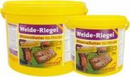 Marstall Weide-Riegel 2 kg Eimer