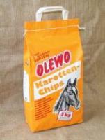 Olewo Karottenchips