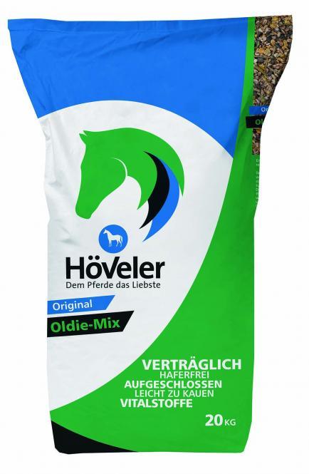 Höveler Original Oldie-Mix