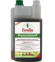 Ewalia Darmvitalsaft 1 Liter