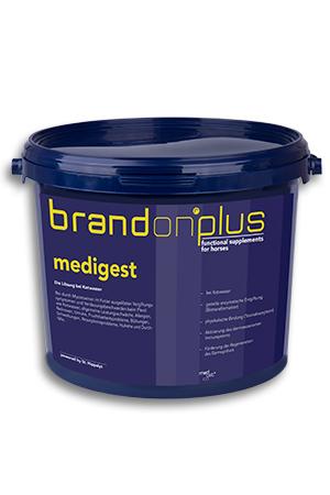 BrandonPlus Medigest