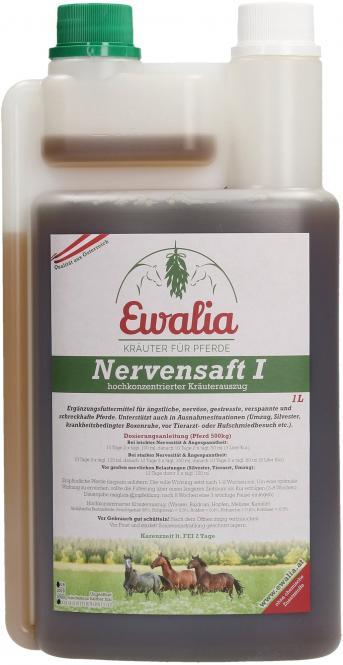 Ewalia Nervensaft 1- 1 Liter