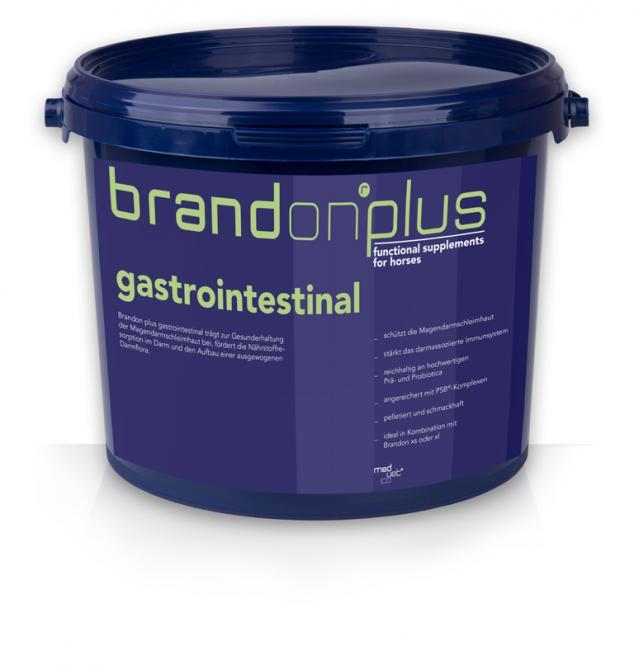 BrandonPlus Gastrointestinal