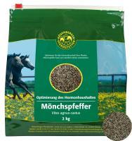Nösenberger Mönchspfeffer