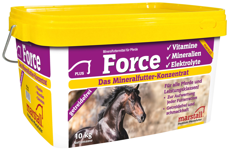 FMS Herbig | Marstall Force | online kaufen